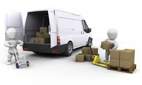 man and van removals south east london